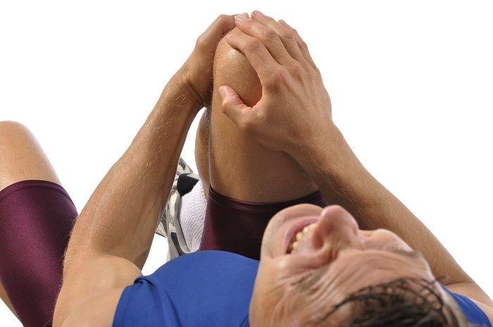 Боль с внутренней стороны коленного сустава