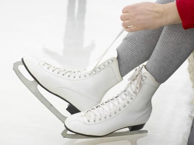 Боль в ногах после катания на коньках
