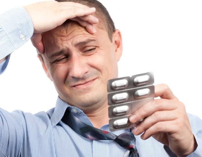болит голова клонит в сон Клонит ко сну - Терапия - бесплатная консультация врача ...