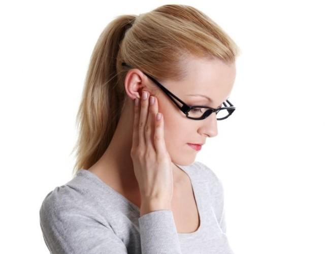 Болит лимфоузел на шее