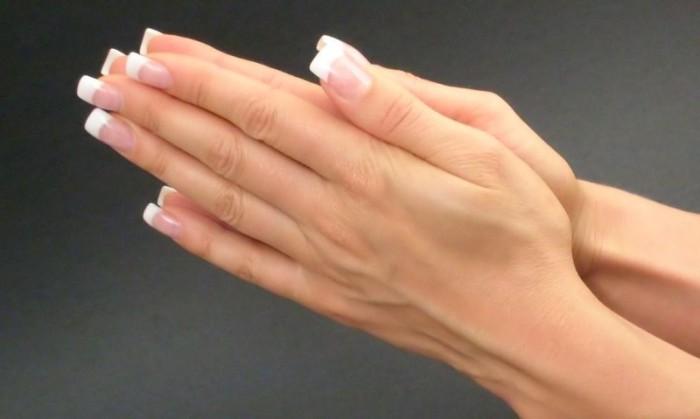 Лечениеонемения рук