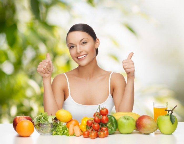 Здоровыое питание