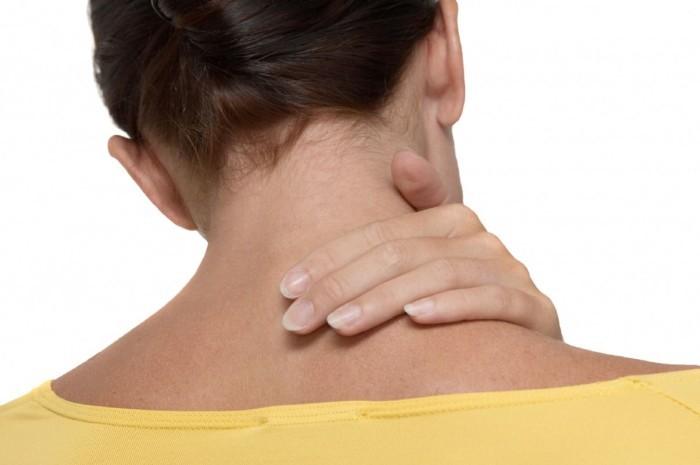 Может ли болеть спина при аллергии
