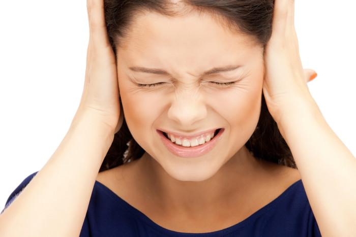 Грибковая иныекция уха