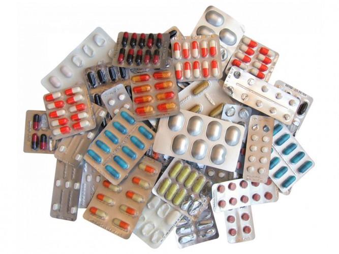 Боль лекарства