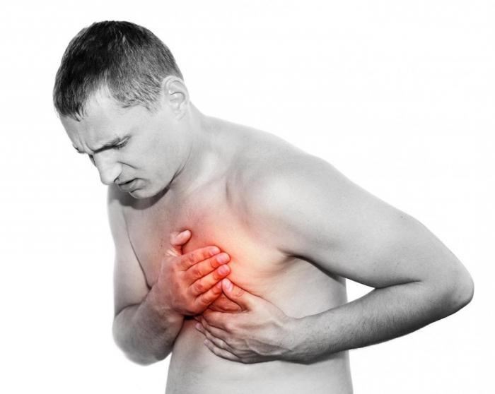 Боль во время полового акта перед месячными