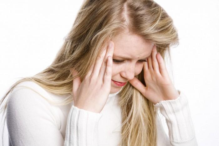 Головные боли сосуды