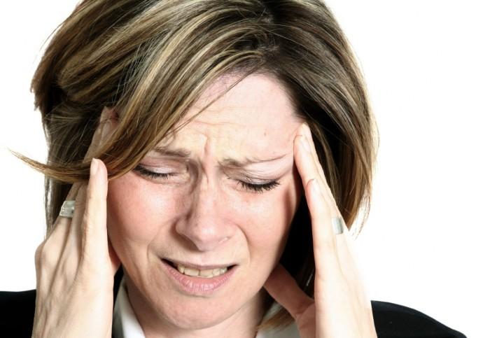 Как можно избавиться от головной боли при климаксе