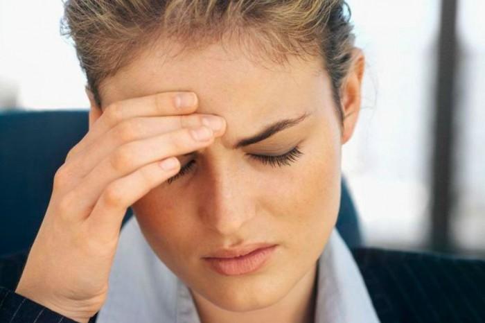 Признаки головной боли при раке мозга