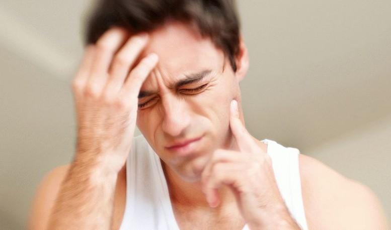На что может указывать боль в макушке и как с ней справиться