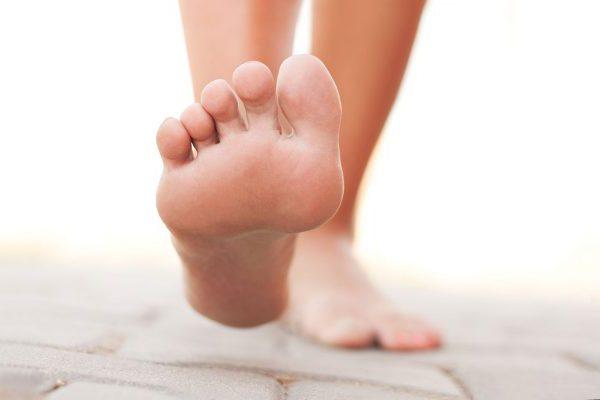 Болят стопы ног