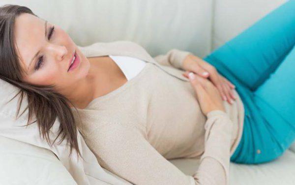 Болит яичники при беременности на ранних