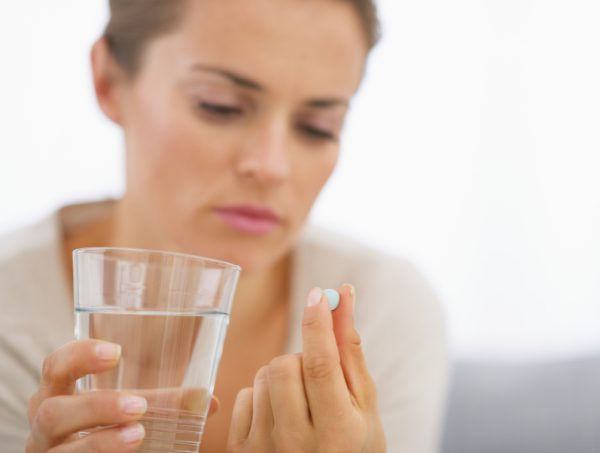 После антибиотиков болит живот