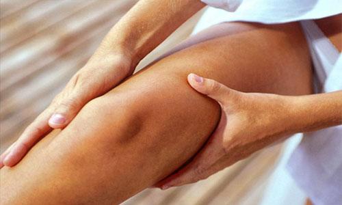 Мышцы ног боли