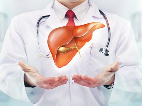 Рнк и гепатит с