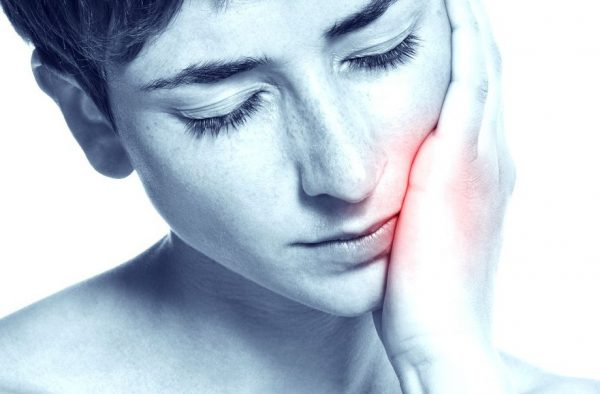 Стоматолог лекарство
