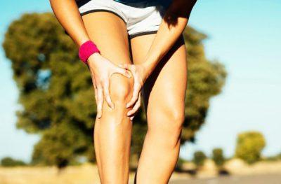 Болят кости после тренировки