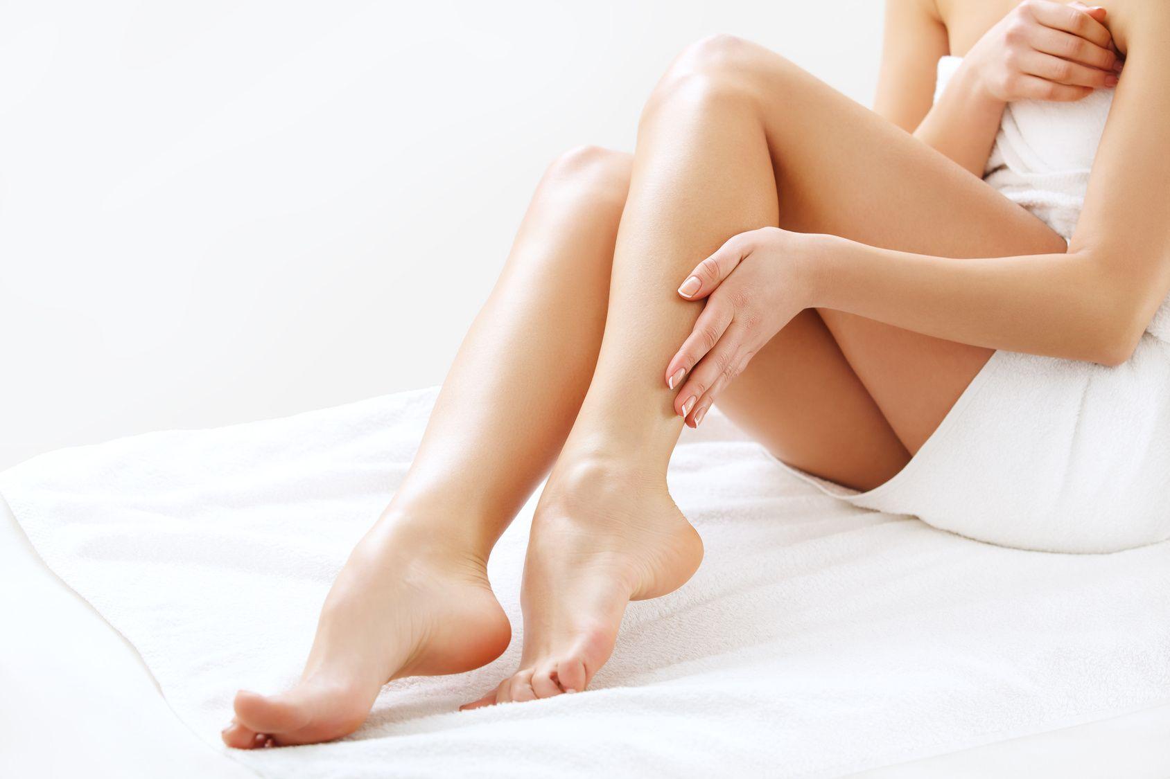 Ломота в ногах при беременности