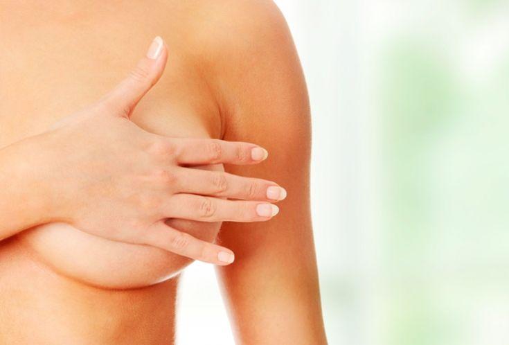 Покалывание в грудной железе: основные причины