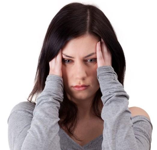 Головная боль и шум в ушах