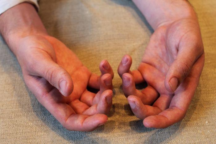 Заболевания сухожилий руки