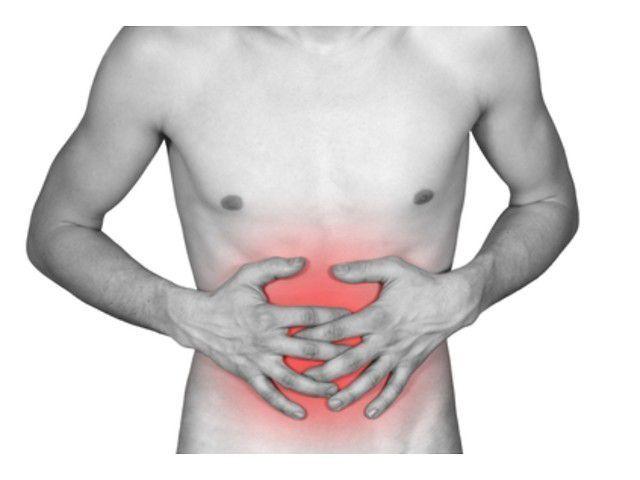 Патологии желудка