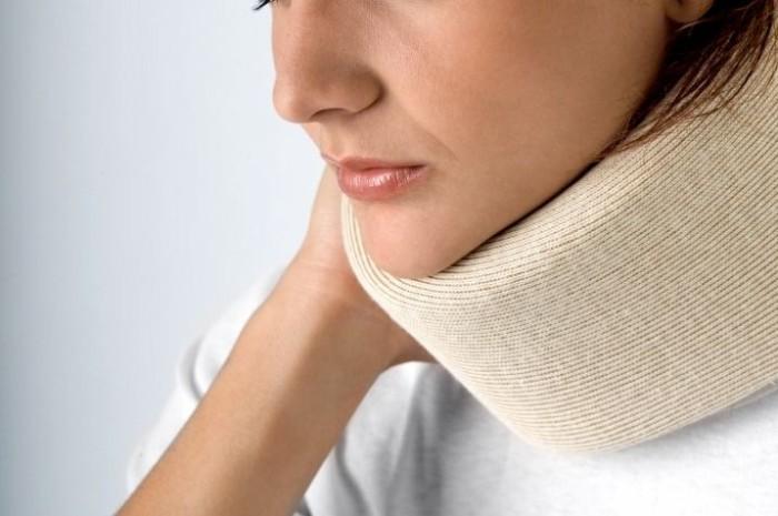 Ревматоидный артрит в шее