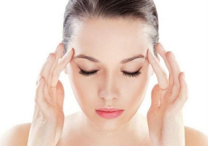 Триптаны от мигрени