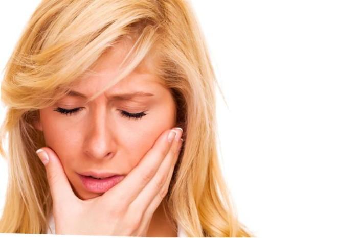 Болит зуб у беременной