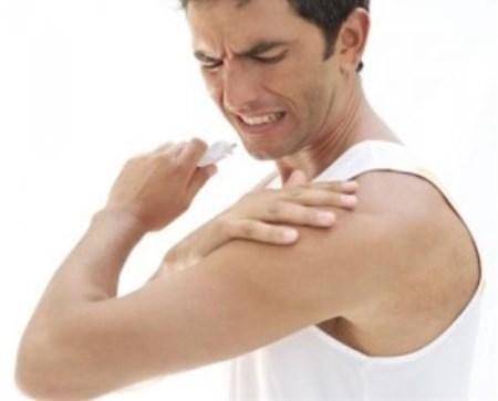 Невралгия левой руки симптомы и лечение