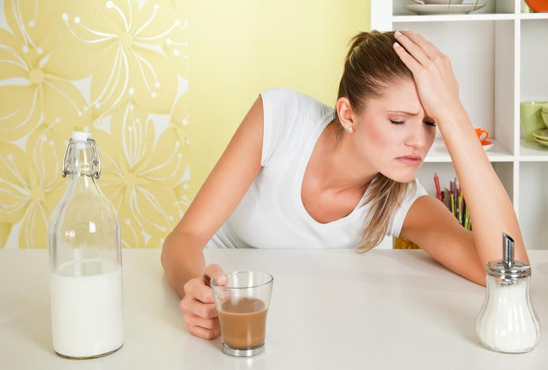 Народное средство от давления и головной боли