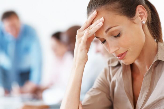 как убрать головную боль