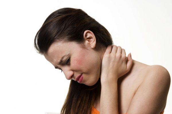 Лекарство от боли в шее и голове