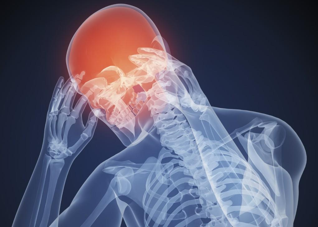 болит голова ночью во время сна