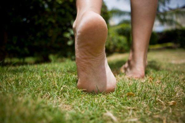Почему болят пятки при долгой ходьбе