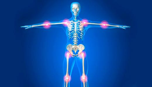 Почему болят суставы после бани