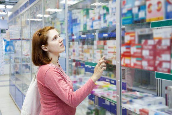 Сильнодействующие обезболивающие препараты без рецептов