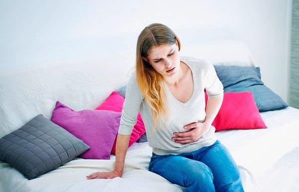 Беременность боль кишечник