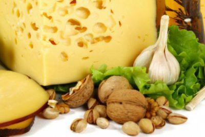 Сыр орехи