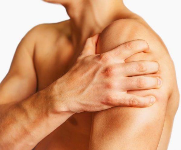 Клинические симптомы свидетельствующие о защемлении нерва в плечевом суставе