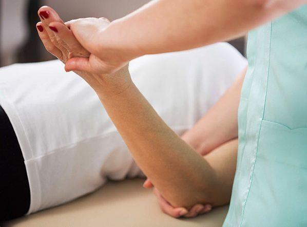 Лечение невралгии локтевого нерва