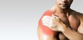 Почему появляется боль в шее и плечах