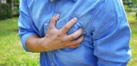 Что вызывает боль под грудью справа