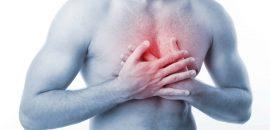 Почему появляется боль в грудных железах у мужчин