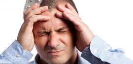 Способы быстрого снятия головной боли