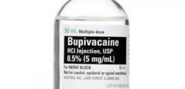 Бупивакаин (Bupivacainum), общая характеристика
