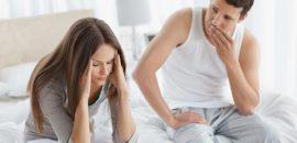 Почему появляется боль в животе после полового акта
