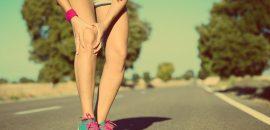 Почему после бега болят колени