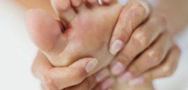 Почему после химиотерапии возможны боли в ногах и как с ними справиться