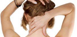 Самые эффективные упражнения от шейного остеохондроза